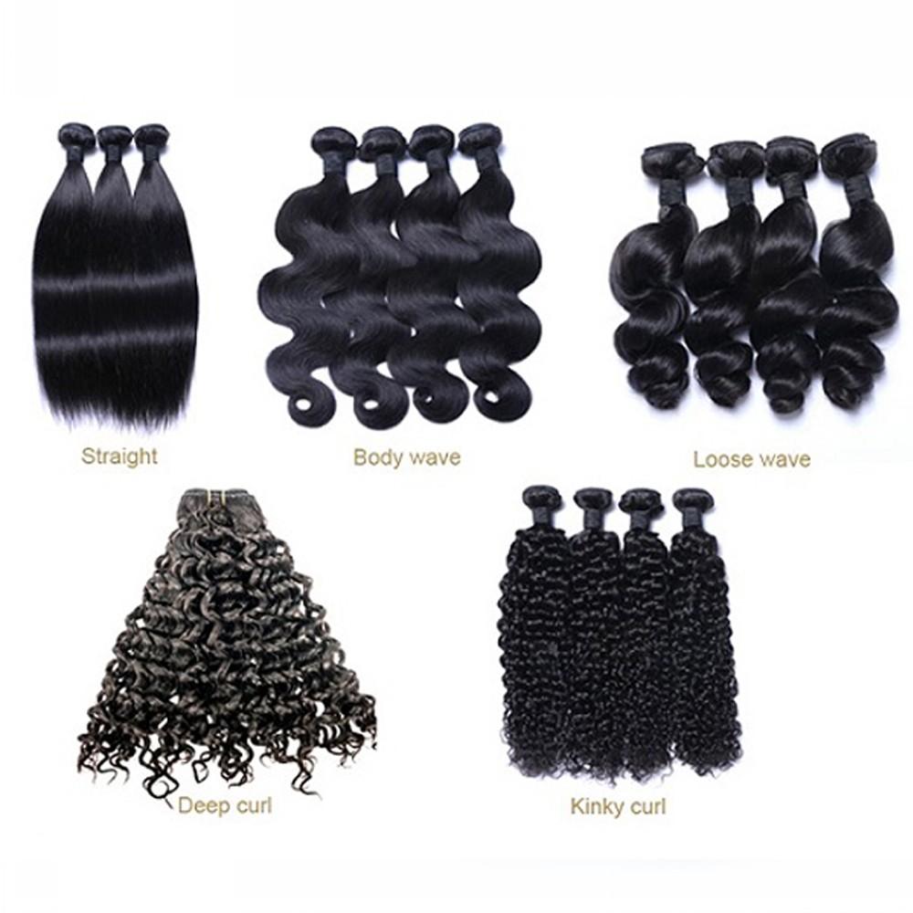 Spanish Wave Wholesale Remy Brazilian Hair Weaving Raw Virgin