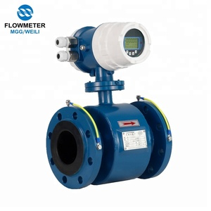 alcohol measure instruments Standard calibration electromagnetic water flow meter in liter flowmeter