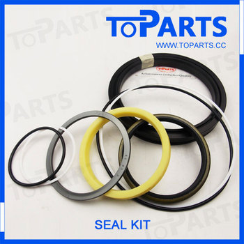 WA30-1 wheel loader lift seal kit 707-98-12100 for hydraulic cylinder 362-63-12200