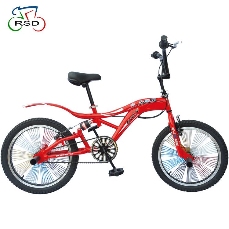 Buena Calidad Mini Bicicletas Bmx En Marco De Acero/20 Pulgadas Mini ...