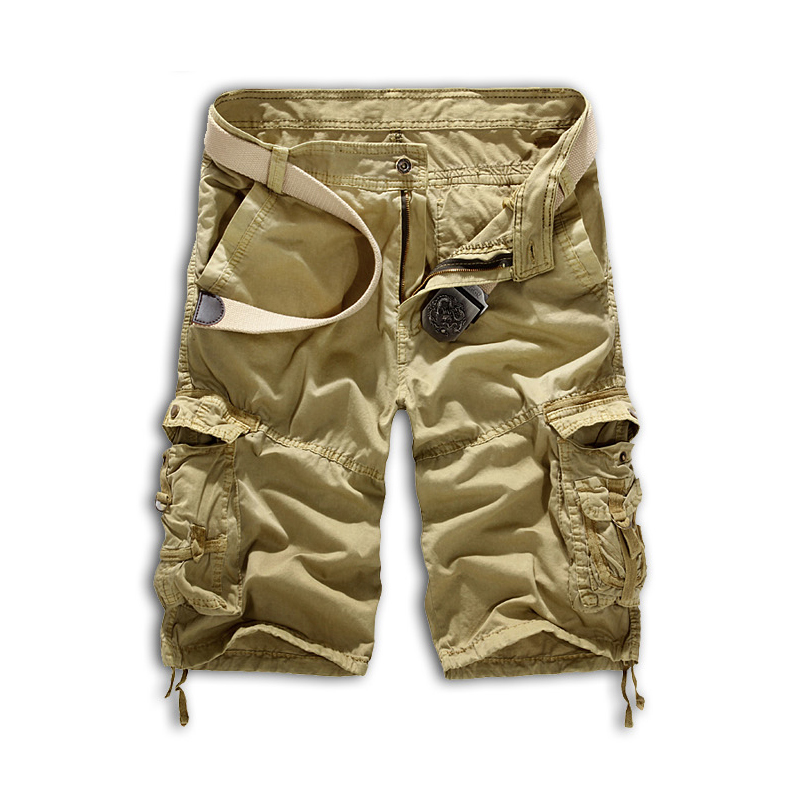 58c6a9e09ff6 Get Quotations · 2015 Hot-selling Summer Men Casual Sports Shorts Men  Fashion Camo Cargo Shorts Military Camouflage