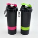 china bulk items wholesale promotional plastic drink shaker bottle, latest sports water bottle