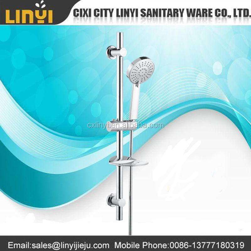 Manufacturer directly wholesale water saving bathroom faucet shower set