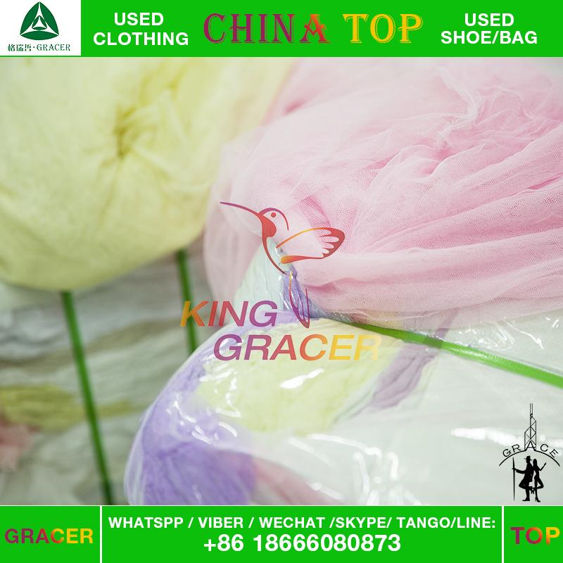 Tessuto zanzariera cinesi
