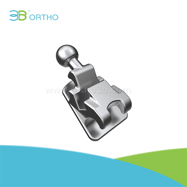 3B Orthodontics manufacturer lingual brackets similar to ORG lingual bkt