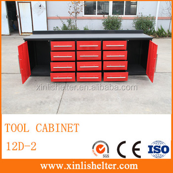 Enjoyable High Quality Steel Red Workbench View Workbench Suihe Limited Product Details From Qingdao Xinli Metal Products Co Ltd On Alibaba Com Beatyapartments Chair Design Images Beatyapartmentscom