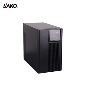 2Kva 1600W Pure sine wave On-Line High Frequency UPS