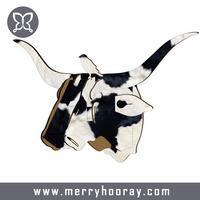 Home Decor Items Wholesale Price Animal Head Wall
