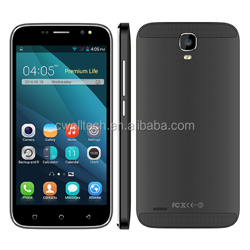 Original H-Mobile G7 Dual SIM Card China Cheapest 3G Android Phone Mobile