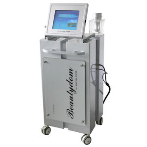 Portable 5mhz multipolar RF face tightening Ultrasonic fat loss Cavitation body slimming machine for sale