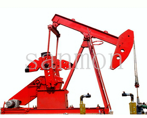 good quality best price oil pumping unit model