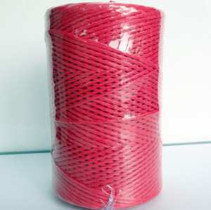 pp raffia polypropylene cable filler yarn