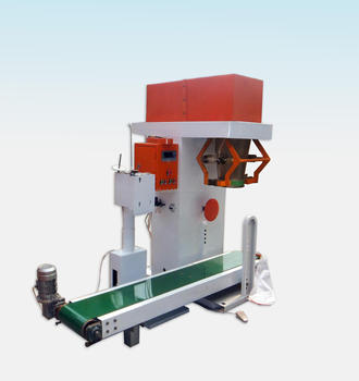 Woven Bag Wheat flour filling stitching machine HT-25FS