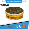 099 in. x 1-7/8 inch Aluminum 0 Degree Coil Nails
