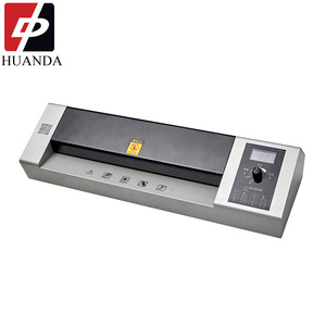 HD-32020B 50KTYZ 400W Desktop Hot China Manufacturer Document Pouch Laminator