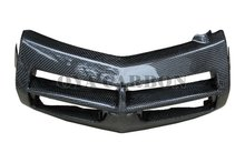 Carbon Fiber Front For Ducati Multistrada