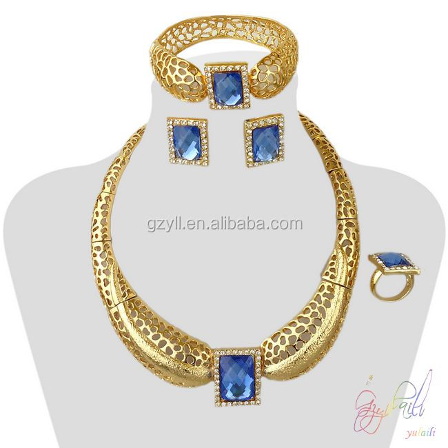 China gold turkish jewelry wholesale Alibaba