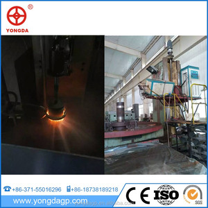China wholesale custom piercing mandrel induction hardening machine
