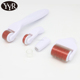 YYR Newest medical grade stainless steel dermaroller 4 in 1 derma roller price