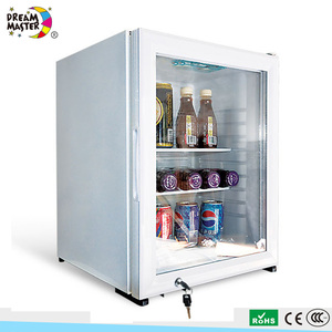 Absorption Cooling Mute Mini Bar Refrigerator