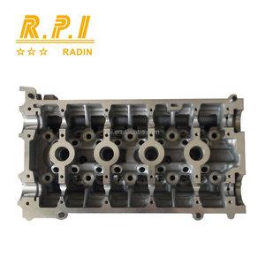 K4M Engine Cylinder Head for RENAULT Laguna/ClioMegane/Scenic 1598CC 1 6L  DOHC OE NO  7700600530 7701471364