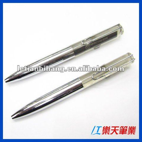 LT-Y014 Fancy liquid floating ball pen for promotion