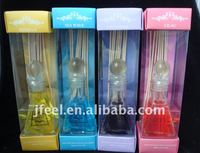 Hang card cane perfume/Liquid Air Freshener/Rattan Reed Diffuser