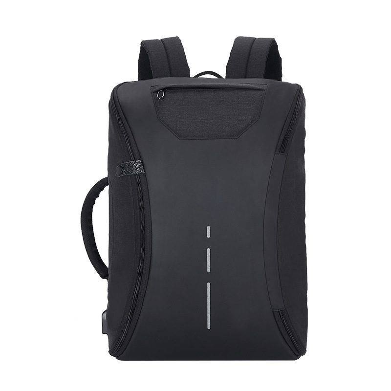 2018 trending products casual mens usb laptop <strong>backpack</strong>