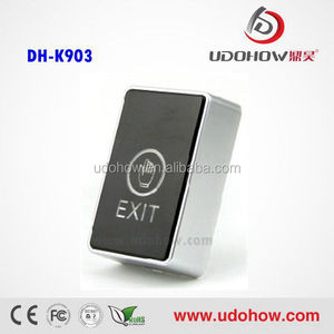 New product udohow 12v touch sensor switch(DH-K903)