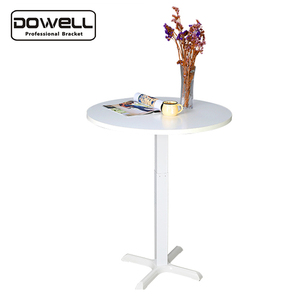 High Performance Eco-friendly metal height adjustable desk base preassembled height adjustable office small reception desks