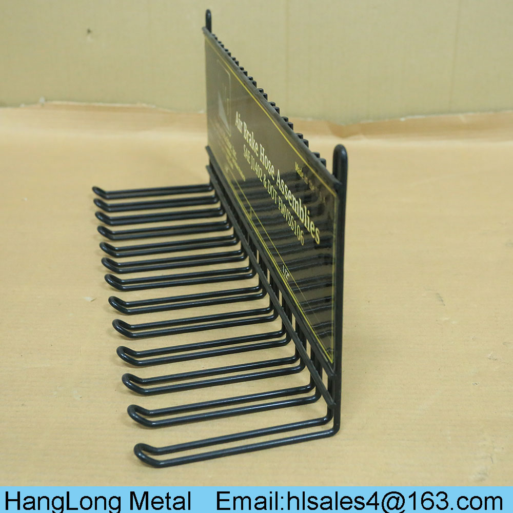 Wire Wall Mounted Display Rack, Wire Wall Mounted Display Rack ...