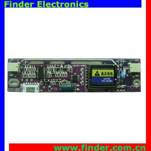 tv backlight inverter board. lcd backlight inverter board for tv 17\u0026quot; or smaller 2 ccfl lamps tft small plug