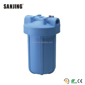 "Hot Sale Factory Direct Price Whole House Heavy Duty 1"" Inlet/Outlet Industrial Filter Housing"