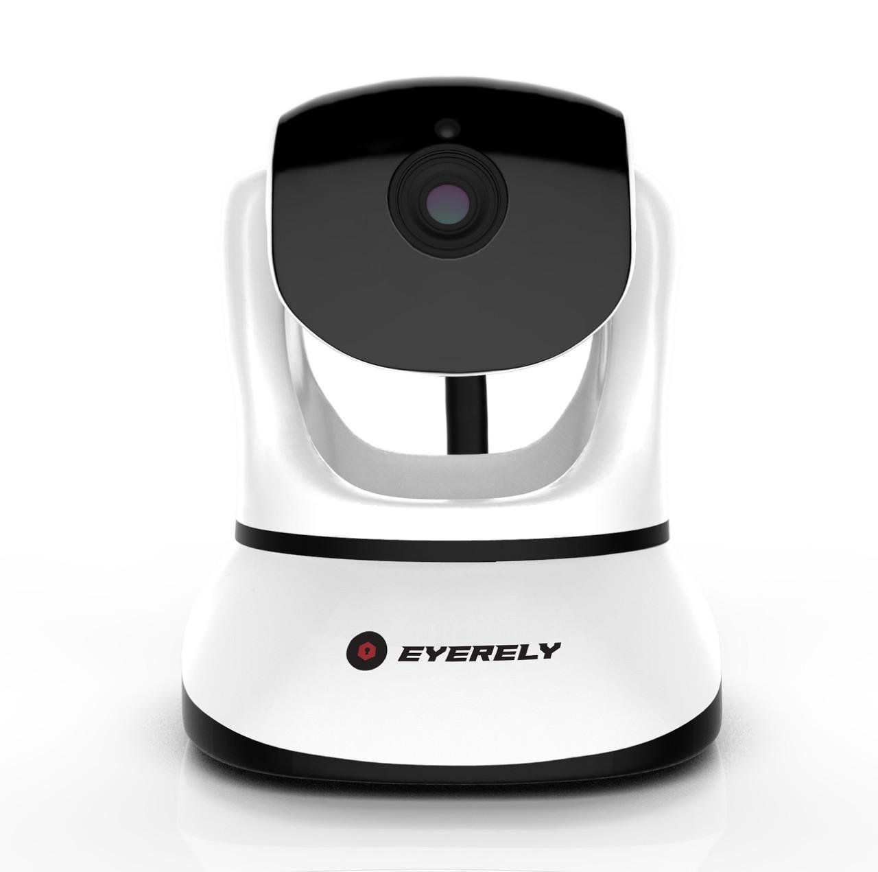 17b9bb72e Get Quotations · Eyerely Home Security Camera  1080P Wifi IP Surveillance  System Wireless Cam