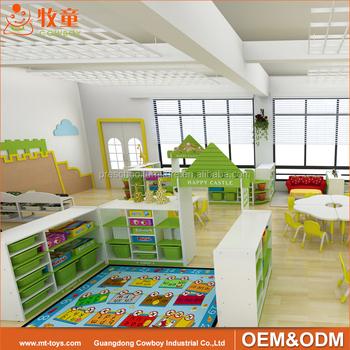 Nuevo Diseño Niños Aula Utiliza Guardería Muebles Venta - Buy ...