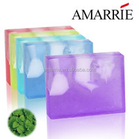 Thailand handmade assorted shea butter enriched soap wholesale for skin care