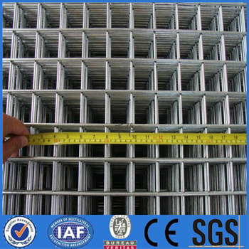 6x6 Concrete Reinforcing Welded Wire Mesh,Welded Wire Mesh Sizes ...