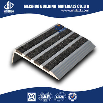 Awesome Non Slip Stair Nosing/Stair Tread Cover/stainless Steel Stair Nosing/stair  Nose