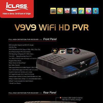 Iclass v9v9 инструкция