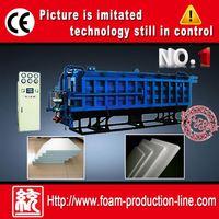 EPS Foam Molding Machine Foam Block Making Machine(CE certification)