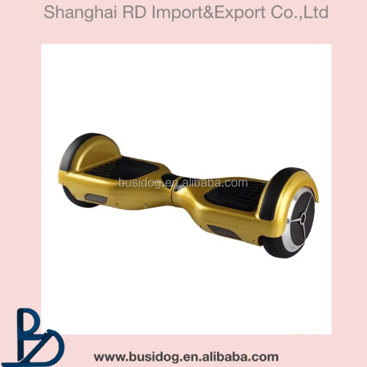 outdoor fashion hotest style two wheel smart balance electric scooter