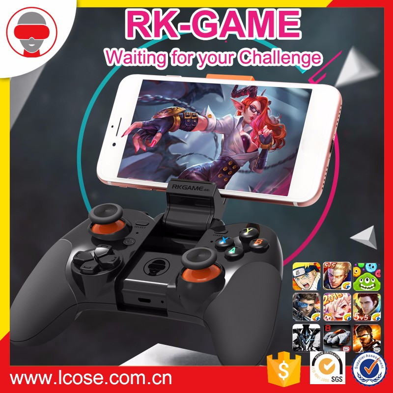Lcose Bluetooth Gaming Controller for Samsung
