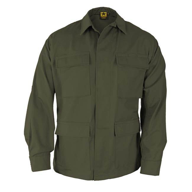 Factory Military Navy Uniform Battle Dress Clothing Ripstop BDU Shirts
