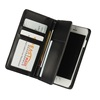 Wholesale Mobile Phone Multifunction PU Leather Wallet Case for iPhone 8 8 Plus