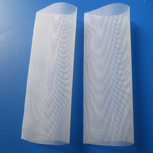 Food grade 350 200 mikron nylon polyester woven filter draht stoff mesh filter rohr