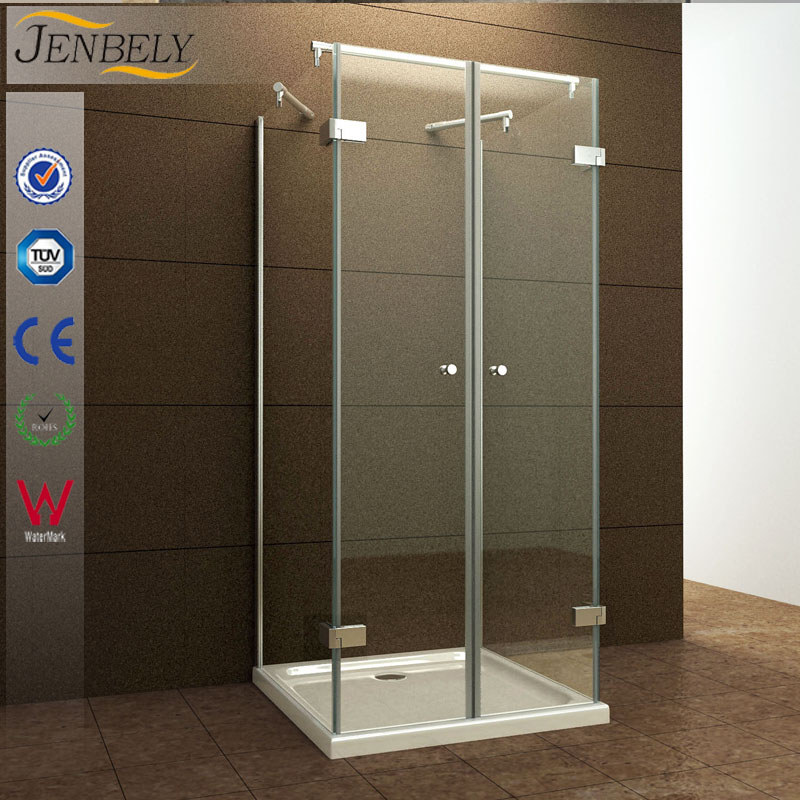 Square Shower Door, Square Shower Door Suppliers and Manufacturers ...