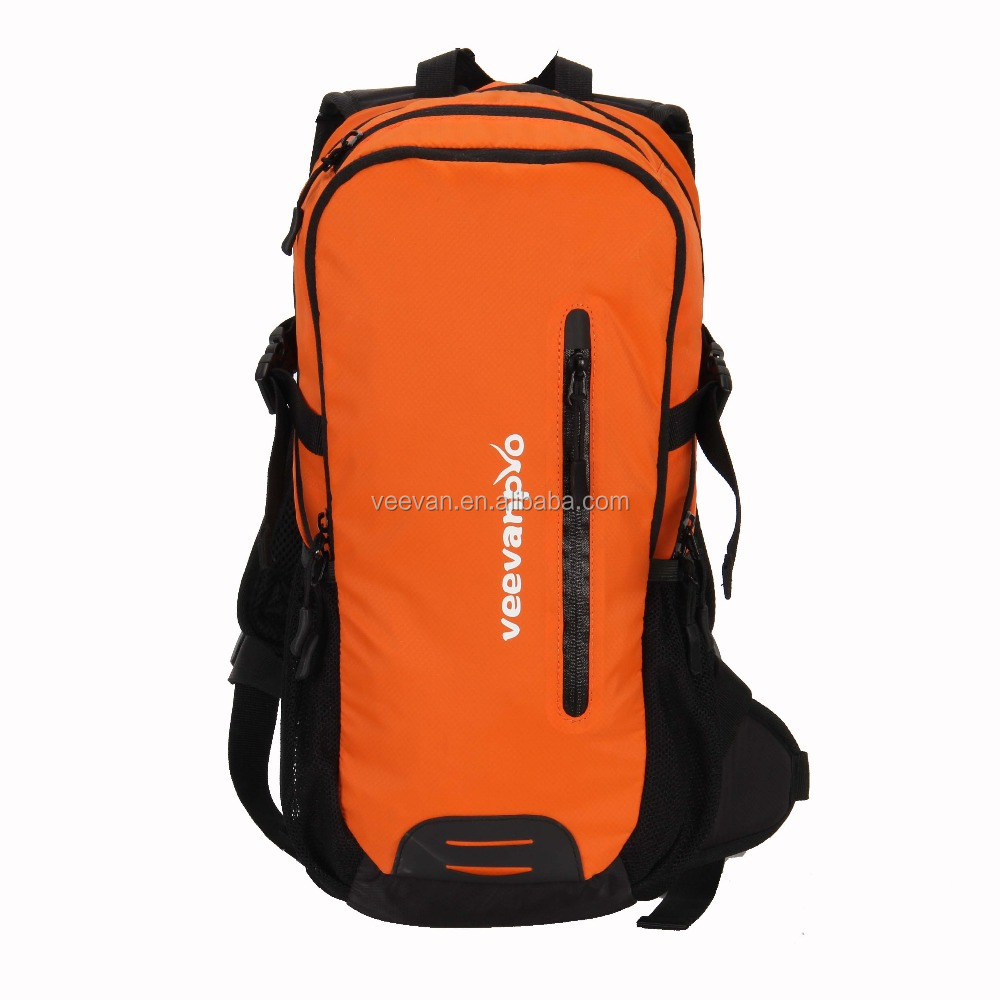 Hydration Backpack-Waterproof Cheap Sports Hydration Bag Cycling Backpack With Water Bladder