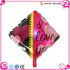 18 inch love balloon