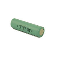 Rechargeable 18650 Cells 3.7V 2200Mah Lithium Battery