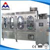 Magnetic Pump bottle soda water making filling machine line